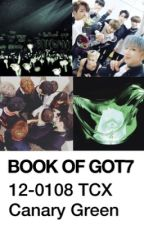 the big book of got7   by akabrowny
