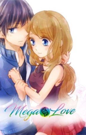 Mega Love by ReverbGamer