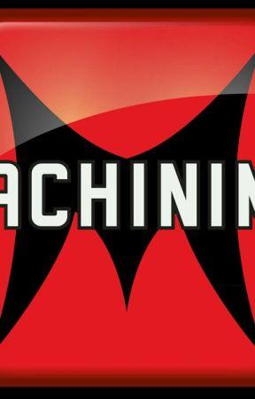 JT Machinima Raps Vol  3 - List of Raps and Albums - Wattpad