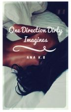 One Direction Dirty Imagines by speakharry