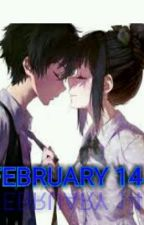 Feb 14 by San_BClaire