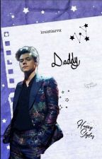 Daddy? •HS• by LarrysQueen69