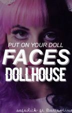 Dollhouse [Peterick] - MPreg by TopWeekes