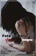 Fata cu părul negru //gxg by MaylaARK