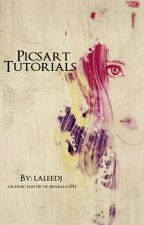 Book Cover Turotial by missblackzircon