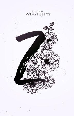 Z | ✓ by iwearheelys