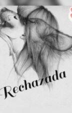 Rechazada... 🐾🚫 by paola_gzman