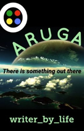Aruga: The Four Gateways by writer_by_life