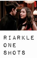 Riarkle One Shots by Leahjanellef