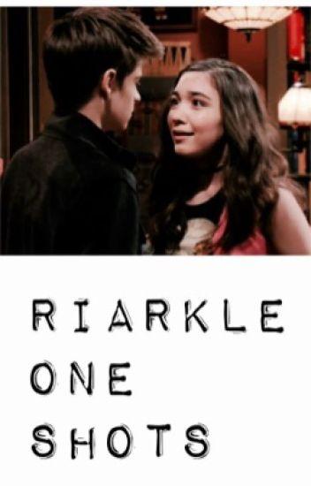 Riarkle One Shots