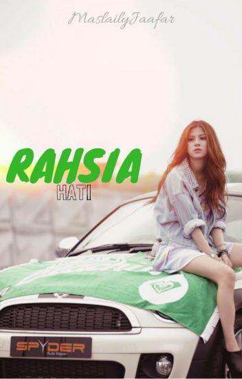 Rahsia Hati (COMPLETED)