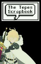 The Uchiha Scrapbook by -_Sasuke_Uchiha_-
