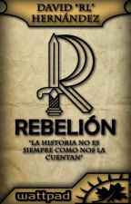 Rebelión by David-RL