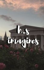h.s imagines  by -tarzanstyles