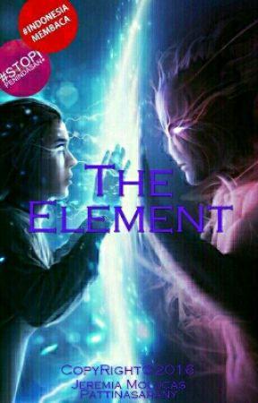 The Element by JeremiaPattinasarany