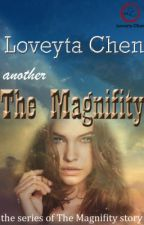Another The Magnifity by Cendarkna