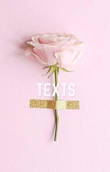texts g.d