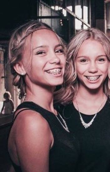 Lisa and Lena love storie