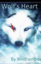 A Wolf's Heart by Dark_River_Wolf