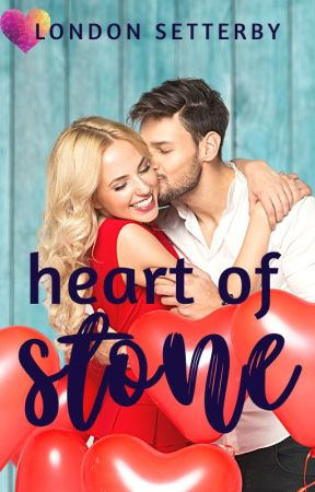 Heart of Stone: Love Is Magic Book 1 by elsetterby