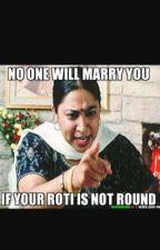Desi Memes by anikachitymony