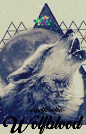 Wolfblood // Luke Hemmings & TW (Szünetel)