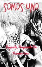 "Somos uno [vampire knight]"" kiryuu zero y tu"" by dannav33"