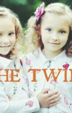 The Twins (Created By @intanpurnamas) by intanpurnamas