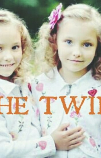 The Twins (Created By @intanpurnamas)