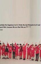 EXO imagines by dancingxdreaming