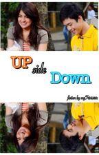 """""""Upsidedown"""" JuliElmo by MyTrixietrix"""