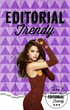 Editorial Trendy •Puestos Disponibles• by EditorialTrendy