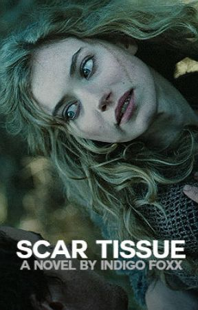 Scar Tissue » Pavel Chekov by boyegas