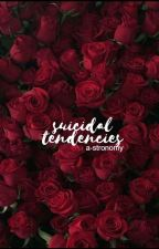 suicidal tendencies ♡ wooflan ✓ by a-stronomy