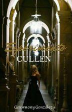 |Experimento Cullen| by Geuw_GonRo