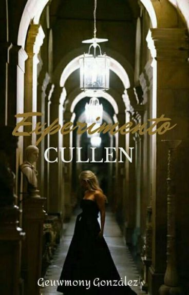 Elizabeth Cullen El Experimento Fallido De Carlisle Cullen