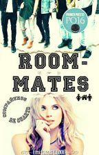 Roommates © [Terminada] by EmitaCastillo06