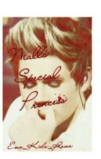 Niall's Special Princess (Niall Horan Vampire Fanfic) by Ov3rrated