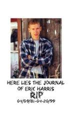 Eric Harris's journal  by Trenchcoatmafia