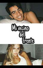 Mi Vecino Del Frente(Federico Vigevani & Tu)EDITANDO by emimivida