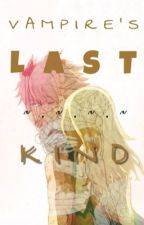 Vampire's Last Kind by x_Rivalryxx