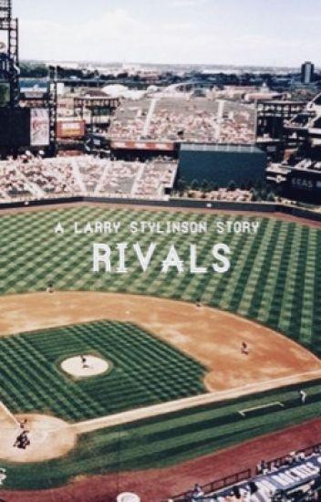 Rivals - L.S.