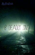 8 deadly Sins by SinGirls