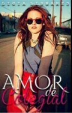 Amor de Colegial - Segunda Temporada by Lilly_Linhares