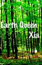 Earth Queen Xia by paintdreams
