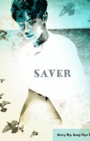 SAVER - SHOWKI FanFic by HyeRimSong