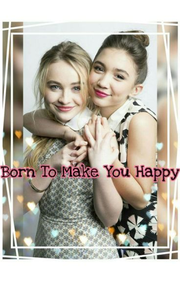 Born To Make You Happy