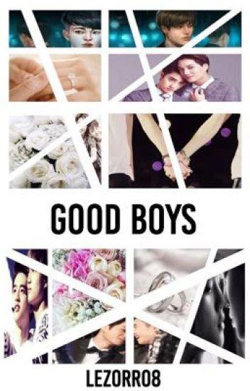 Good Boys (Sequel) Kaisoo Fanfic