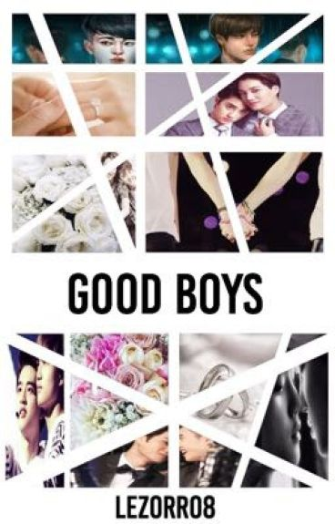 Good Boys (Sequel) Kaisoo Fanfic