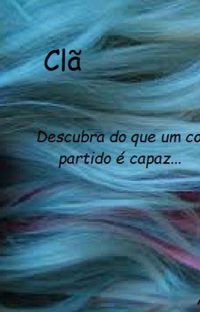 Clã by AnnaRita085